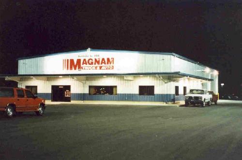 Magnam Truck & Auto Sales