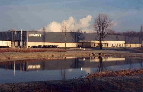 Siemens Automotive