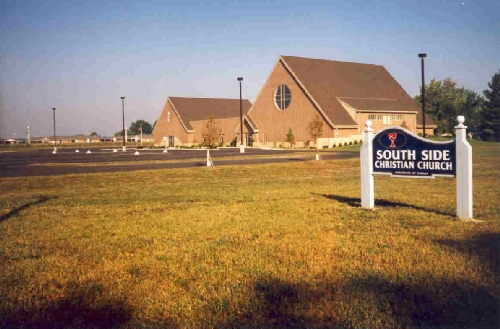 South Side Christian Church