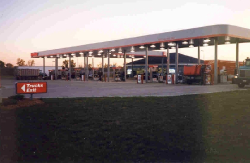 Speedway Gas Station & Convenience Store